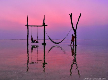 Exploring Gili Trawangan - Indonesia - A World to Travel-60