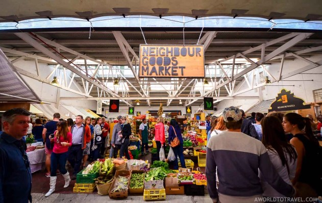 Old Biscuit Mill Market - Cape Town - South Africa - A World to Travel (2)