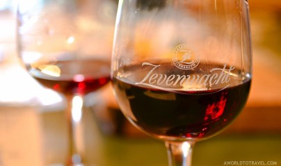 Zevenwacht Wineyard - Cape Winelands - South Africa - A World to Travel (3)