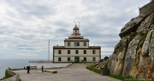 Experience Galicia - Costa da Morte - A World to Travel-7