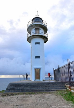 Experience Galicia - What to do in Costa da Morte - A World to Travel-29