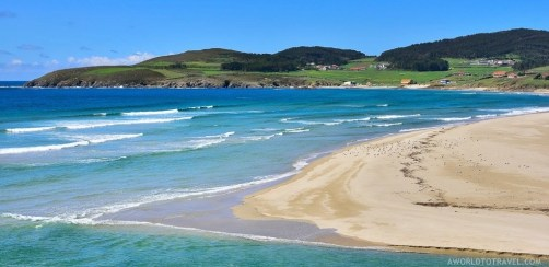 Experience Galicia - What to do in Costa da Morte - A World to Travel-66