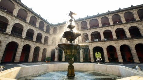 Things to do in Mexico City - A World to Travel-433