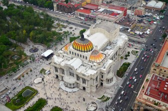 Things to do in Mexico City - A World to Travel-503