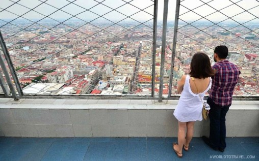 Things to do in Mexico City - A World to Travel-504