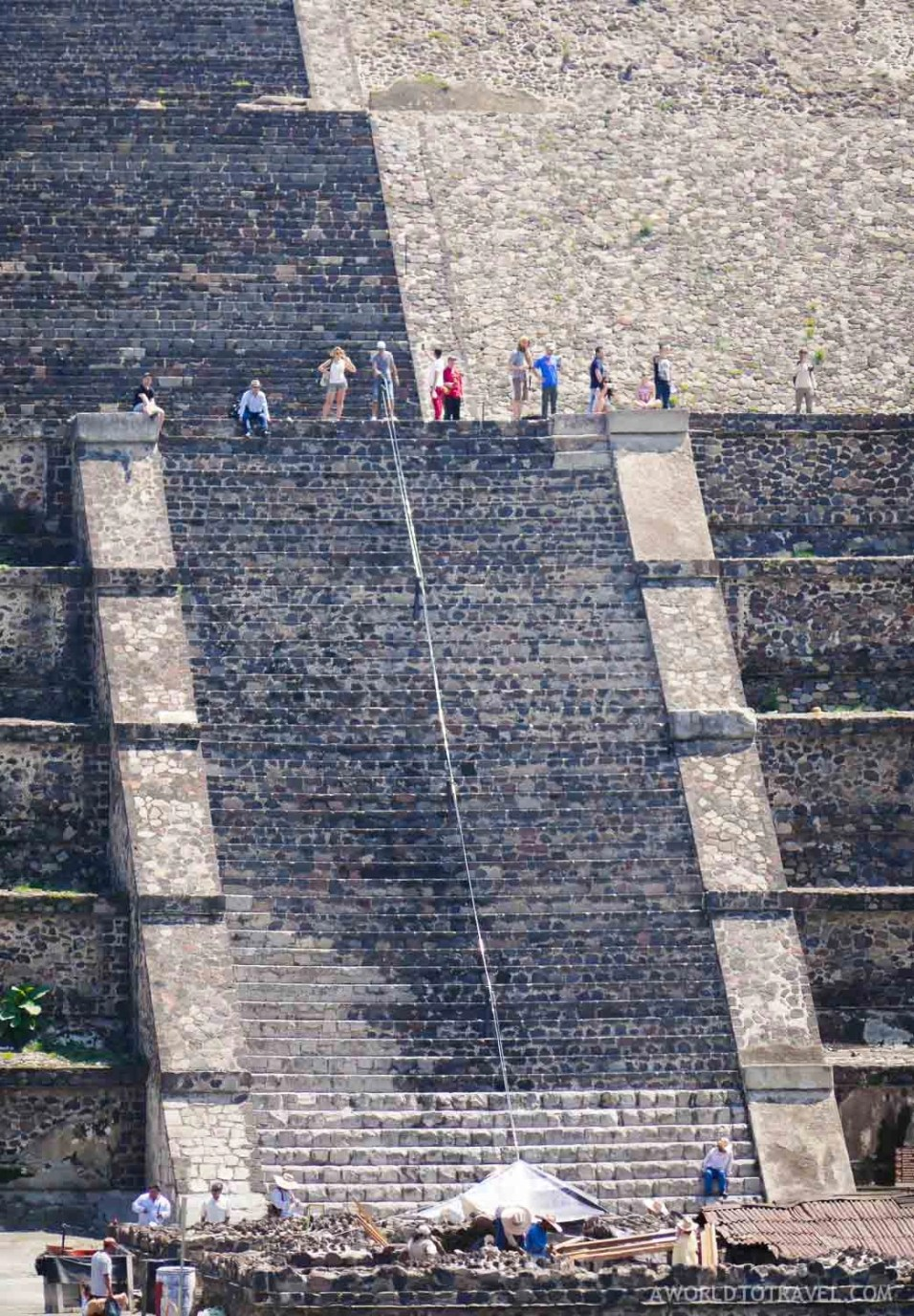 Things to do in Mexico City - A World to Travel-161