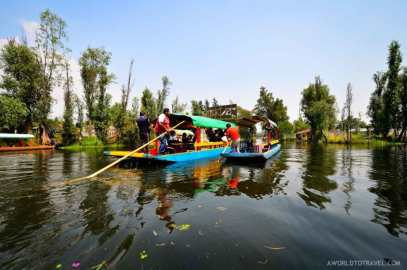 Things to do in Mexico City - A World to Travel-219