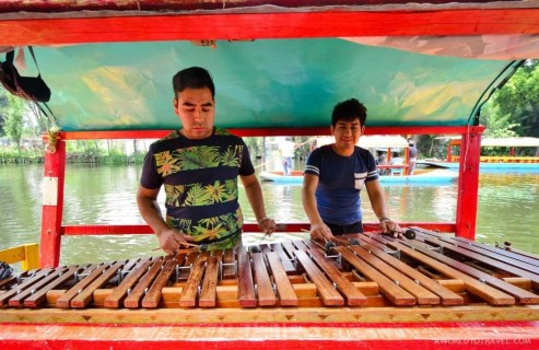 Things to do in Mexico City - A World to Travel-231