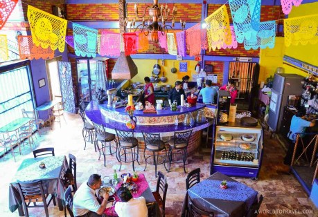 Things to do in Mexico City - A World to Travel-249