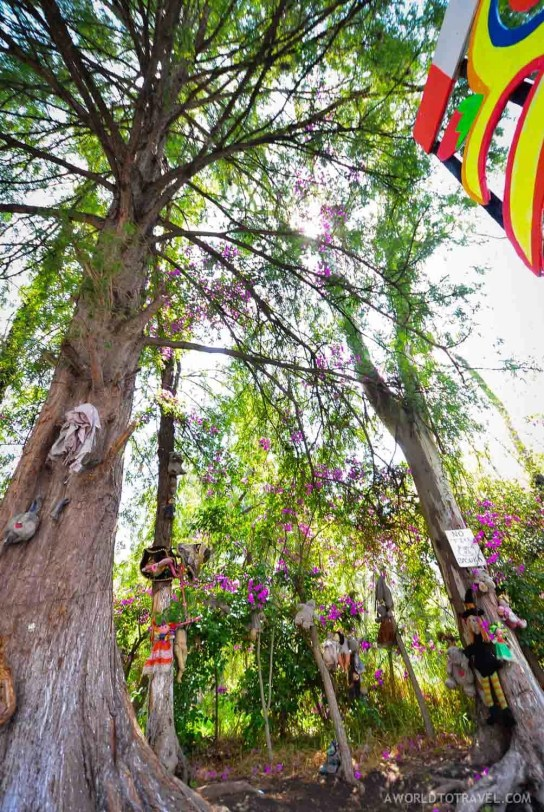 Things to do in Mexico City - A World to Travel-271