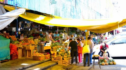 Things to do in Mexico City - A World to Travel-371
