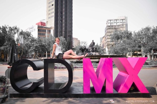 Things to do in Mexico City - A World to Travel-50
