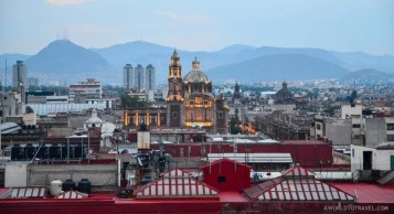 Things to do in Mexico City - A World to Travel-518