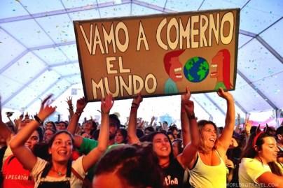 02 - La Gran Pegatina - Son Rias Baixas Festival Bueu 2016 - A World to Travel (10)