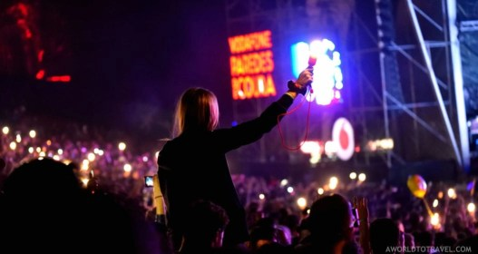 04. LCD Soundsystem - Vodafone Paredes de Coura 2016 - A World to Travel (11)