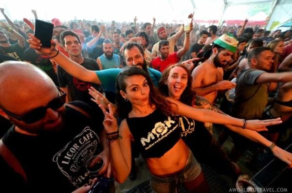 07 - Soziedad Alkoholika - Son Rias Baixas Festival Bueu 2016 - A World to Travel (2)