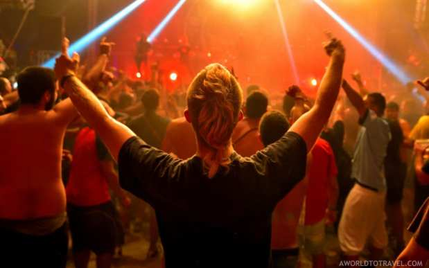 07 - Soziedad Alkoholika - Son Rias Baixas Festival Bueu 2016 - A World to Travel (23)
