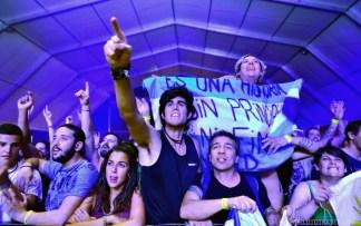 09 - La Vela Puerca - Son Rias Baixas Festival Bueu 2016 - A World to Travel (10)