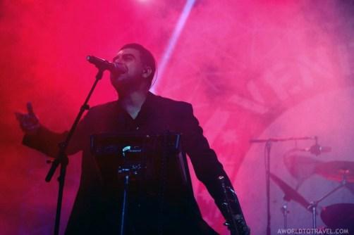 10 - Vendetta - Son Rias Baixas Festival Bueu 2016 - A World to Travel (1)