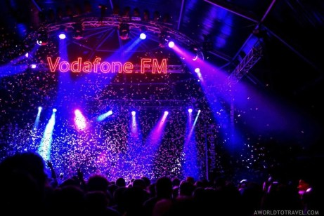 16. Matias Aguayo Comeme DJ Set - Vodafone Paredes de Coura 2016 - A World to Travel (2)