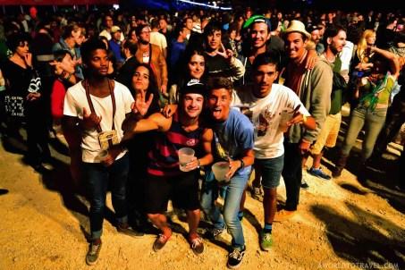 Festival V de Valares 2016 - A World to Travel-90