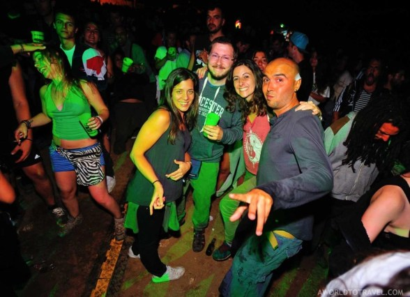 Reggaeboa 2016 - A World to Travel-28