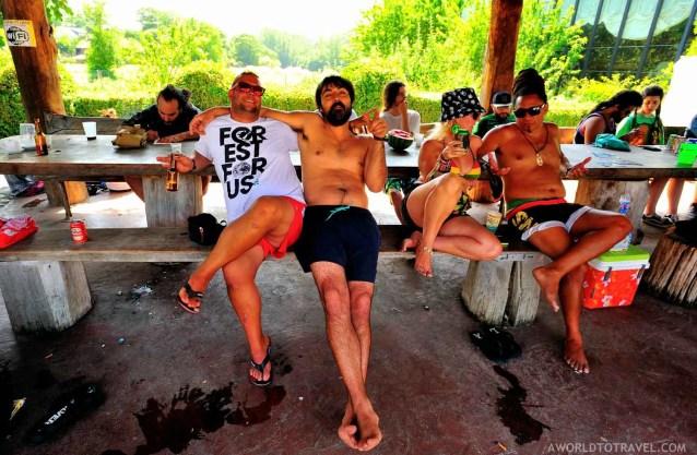 Reggaeboa 2016 - A World to Travel-44