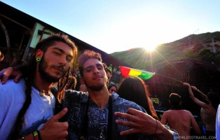 Reggaeboa 2016 - A World to Travel-57