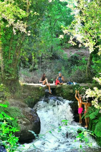River fun at Vodafone Paredes de Coura Festival 2016 - A World to Travel (50)