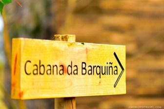 Cabanas do Barranco - Experience Galicia Glamping Hub - A World to Travel-13