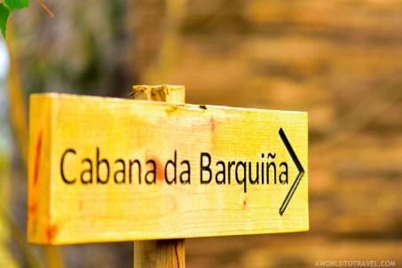 Cabanas do Barranco - Experience Galicia Glamping Hub - A World to Travel-13