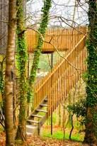 Cabanas do Barranco - Experience Galicia Glamping Hub - A World to Travel-2