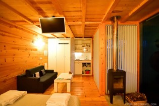Cabanas do Barranco - Experience Galicia Glamping Hub - A World to Travel-31