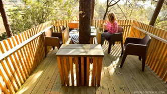Cabanas do Barranco - Experience Galicia Glamping Hub - A World to Travel-65