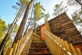 Cabanas do Barranco - Experience Galicia Glamping Hub - A World to Travel-66