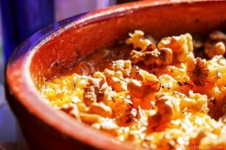 Arte e Sal restaurant Sao Torpes - Rota do Peixe Alentejo Portugal - A World to Travel (2)
