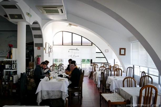 Cais Palafitico da Carrasqueira Comporta - Rota do Peixe Alentejo Portugal - A World to Travel (31)