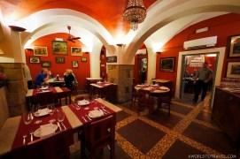 Evora - Rota do Peixe Alentejo Portugal - A World to Travel (15)