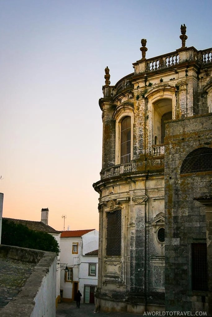 Evora - Rota do Peixe Alentejo Portugal - A World to Travel (7)