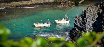 Porto das Barcas - Rota do Peixe Alentejo Portugal - A World to Travel (1)