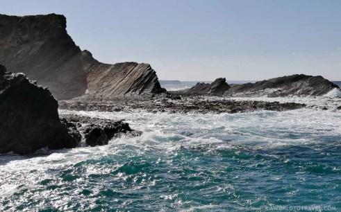 Porto das Barcas - Rota do Peixe Alentejo Portugal - A World to Travel (17)