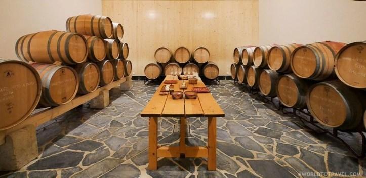 Vale das Eguas - Rota do Peixe Alentejo Portugal - A World to Travel (10)