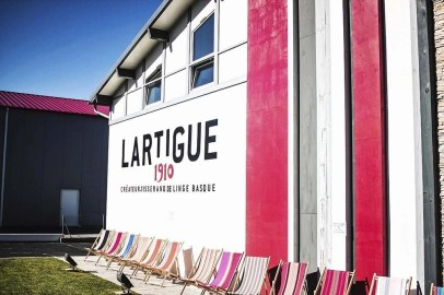 Lartigue1-French Basque Country Road Trip-A World to Travel