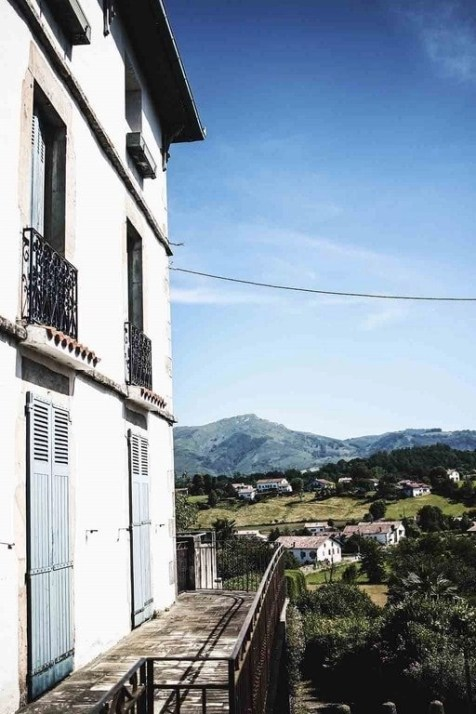 Sare2-French Basque Country Road Trip-A World to Travel
