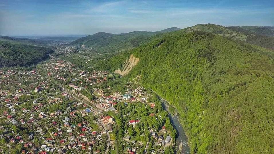 Carpathian Mountains 5 - Ukraine - The Hidden Summer Gem Of Europe - A World to Travel