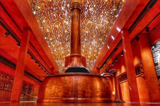 Lviv Brewery - Ukraine - The Hidden Summer Gem Of Europe - A World to Travel