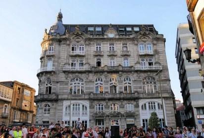1. Urban Awesomeness - Galician Getaway - Vigo Experiences Worth Living - A World to Travel (1)