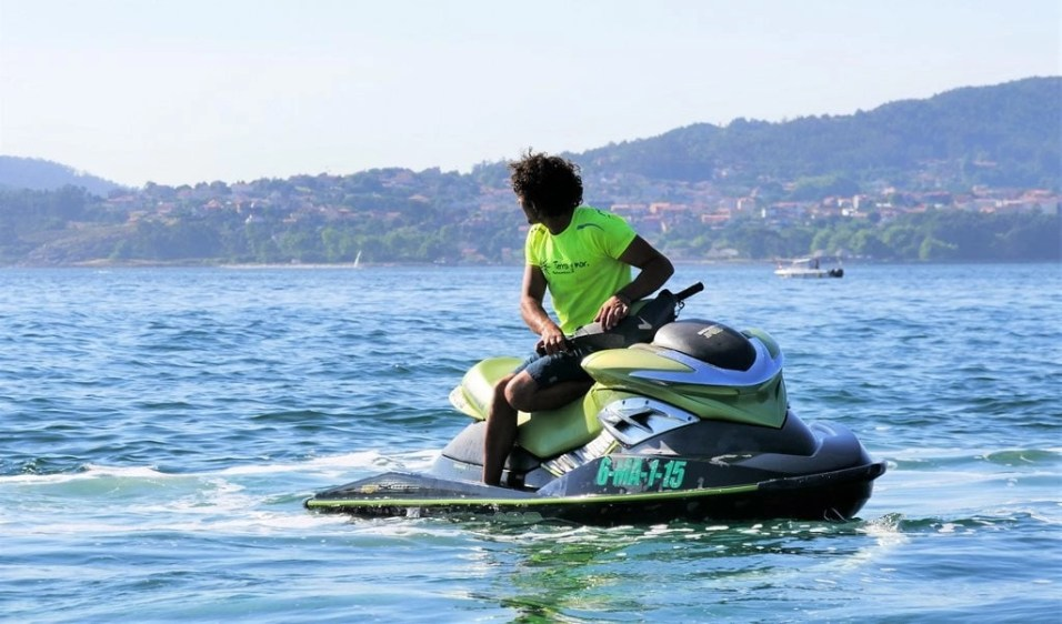 2. Water Sports - Galician Getaway - Vigo Experiences Worth Living - A World to Travel (5)