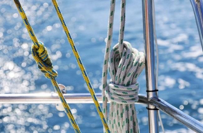 6. Sailing - Galician Getaway - Vigo Experiences Worth Living - A World to Travel (11)