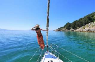 6. Sailing - Galician Getaway - Vigo Experiences Worth Living - A World to Travel (14)